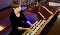 La organista rusa Maria Moiseeva, protagonizará el quinto concierto de la Academia 'Julián de la Orden' en la Catedral de Cuenca
