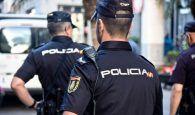 La Policía Nacional detiene en Guadalajara a dos personas dedicadas al tráfico de cocaína