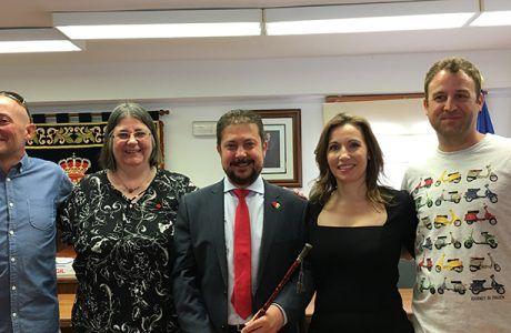 Los 161 alcaldes del PSOE gobiernan ya el 56% de los municipios de Guadalajara