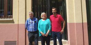 Los diputados provinciales del PSOE por las zonas de Sigüenza y Molina ya tienen sus credenciales