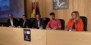 Más de 120 jóvenes investigadores de 12 nacionalidades distintas se dan cita en Cuenca para debatir sobre paleontología