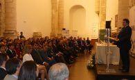 Más de 200 empresarios aprueban los trabajos de CEOE-Cepyme Cuenca en su Asamblea General