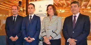 Más de 3.980 empresas se han beneficiado de las convocatorias de acciones agrupadas e individuales del Gobierno de Castilla-La Mancha