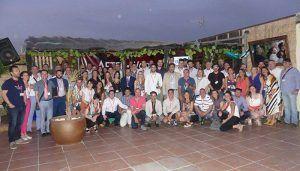 Más de 60 empresas toman partido en un participativo II AJE Afterwork