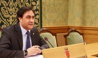 Mariscal presume de dejar un Ayuntamiento mejor financiado, con nuevos proyectos, servicios e importantes obras en marcha