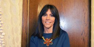 Mercedes Herreras Fogarty no seguirá como diputada provincial