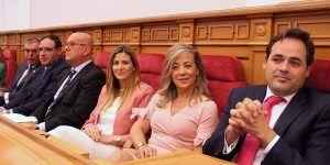 Núñez asegura que el Grupo Parlamentario Popular ejercerá como líder de la oposición en positivo y con un espíritu constructivo para mejorar la región