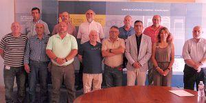La Subdelegación del Gobierno de Guadalajara reconoce la labor de los voluntarios de la Red Nacional de Radio de Emergencia (REMER)