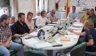 La Subdelegación del Gobierno participa en un simulacro de emergencia en la central nuclear de Trillo