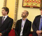 """Pérez Borda """"Hemos logrado un gobierno sin extremos, de centro y estable para la ciudad de Guadalajara"""""""
