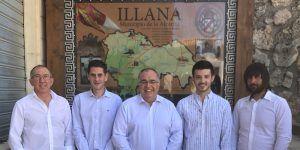 Pérez del Saz lleva a cabo el reparto de concejalías después de haber ampliado su mayoría en Illana