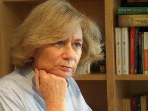 Pilar Cernuda, nueva protagonista de las Noches Literarias Seguntinas