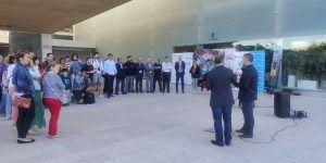 Presentada la 31ª edición de la Carrera Popular de la Hoz del Huécar que se celebrará este domingo en Cuenca