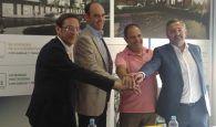 Quabit BM Guadalajara disfrutará un año más de la magia de José Javier Hombrados
