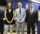 """Alberto Rojo presenta la delegación de las áreas de gestión municipal, que dan como resultado """"un Gobierno eficaz, resolutivo, cercano y pensado para atender las necesidades de Guadalajara"""""""