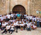 San Clemente y La Alberca de Záncara celebran este domingo la IV Peregrinación Jubilar entre ambos pueblos con importantes novedades