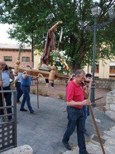Brihuega celebra el Corpus Christi y San Juan