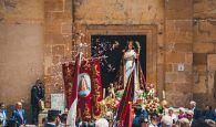 Sábado 1: Viva Santa Quiteria, la del Barrio de San Gil