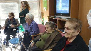 Suvicasa busca enfermerao para el Centro de Día de Mayores de Cabanillas