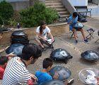 Talleres, ambientaciones, proyecciones y actividades en bibliotecas en Estival Cuenca 19