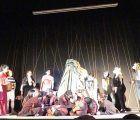 Teatro y Graduación para clausurar el curso del CEIP Santa Ana de Cuenca