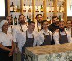 Trivio vuelve a maridar alta cocina y solidaridad con motivo del Día del Refugiado