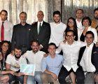 Tucuvi y Vidoqui ganadores de 'Lazarus', la aceleradora de startups de la Fundación Eurocaja Rural