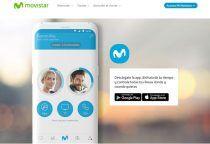 Un total de 2.020.548 usuarios hicieron uso de la aplicación Mi Movistar el pasado mes de abril