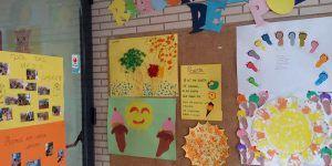 Un total de 65 solicitudes presentadas para el próximo curso escolar en  las escuelas infantiles Alfanhuí y Los Manantiales