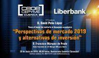 Una docena de empresas asiste a la jornada en CEOE-Cepyme Tarancón sobre protección de datos