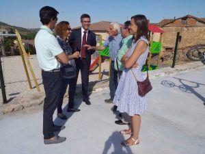 El SEPE subvenciona la contratación de trabajadores durante el verano en una decena de municipios de los antiguos pinares del Ducado de Medinaceli