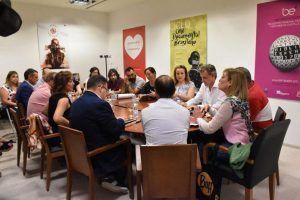 Ciudadanos defenderá en el Congreso un Pacto Nacional contra la despoblación