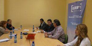 ACEM y CEOE Cepyme Cuenca colaborarán en la realización de jornadas para atender a los distintos sectores