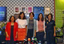 Al 63% de las madres españolas le cuesta controlar el uso que hacen de las tecnologías