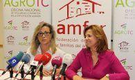 AMFAR atiende 200 consultas sobre Titularidad Compartida de las Explotaciones Agrarias en 4 meses