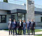 BASF Española inaugura en Guadalajara su renovado centro de formación de repintado