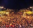 Cabanillas estalla en Fiestas con el pregón de Los Chuzos
