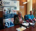 CEAT C-LM espera continuar con un diálogo fluido con el Gobierno para impulsar el autoempleo en la región