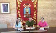 CEOE-Cepyme Guadalajara mantiene una reunión de trabajo con el alcalde de Cifuntes