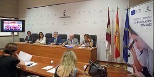 Cerca de 1.300 jóvenes inscritos en Garantía Juvenil podrán participar en los 17 proyectos de formación de entidades seleccionados por el Gobierno regional