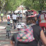 Chocolate y bicicletas para el domingo previo a las Fiestas de Cabanillas