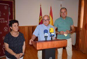 cohete tarancÓn | Liberal de Castilla