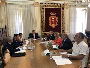 comisión ejecutiva consorcio | Liberal de Castilla