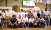 José Francisco Atienza, de Tarancón, gana el XI Concurso Nacional de Cocina `Ajo Morado de Las Pedroñeras´