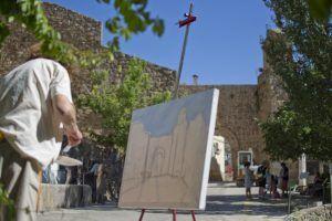 concurso pintura 0   Liberal de Castilla