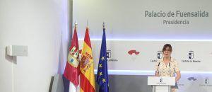consejera   Liberal de Castilla