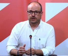 Cs niega la pinza con el PSOE y pide a Carmen Riolobos que se retracte de sus palabras