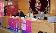 Expertos analizan en Cuenca los desafíos medioambientales y en responsabilidad social corporativa en la administración pública y en las empresas privadas