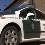 Detenidos dos vecinos de Ledaña por irse a robar en tractor a Albacete