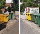 El Ayuntamiento de Cabanillas lanza una nueva campaña sobre el uso correcto del servicio de retirada de enseres y muebles